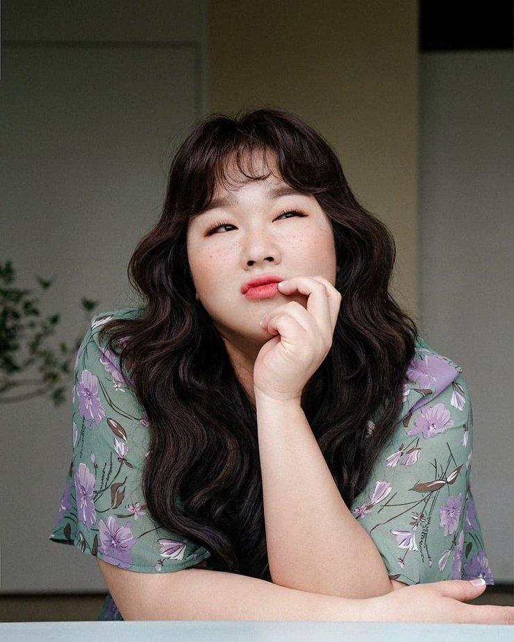 Kim Min Kyung V ʹ€ë¯¼ê²½ Hancinema