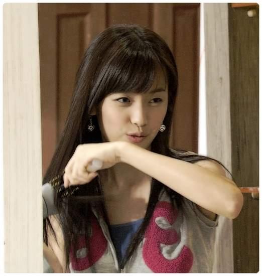 Han Hyo Joo - Actress Wallpapers