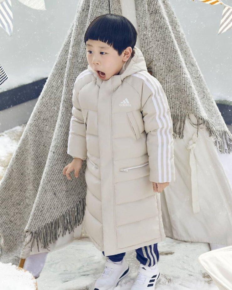 4 nhóc tì siêu cưng ở phim Hàn: Tiểu Lee Min Ho diễn cực đỉnh, 3 bé còn lại ai cũng muốn bắt về nuôi - Ảnh 23.