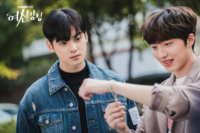 [Photos] New Stills Added for the Upcoming Korean Drama 'True Beauty'