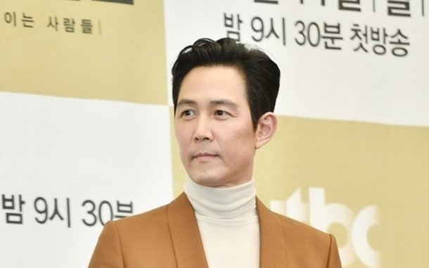 Lee Jung-jae to Make Special Appearance in 'Delayed Justice'