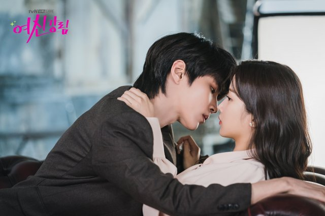 [Photos] New Stills Added for the Korean Drama 'True Beauty'