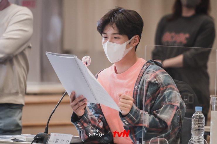 "Drakor Terbaru Kim Seon Hoo ""Han Ji Pyeong"" , Siap Tayang di Netflix!"