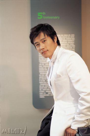 корейский актер кимина