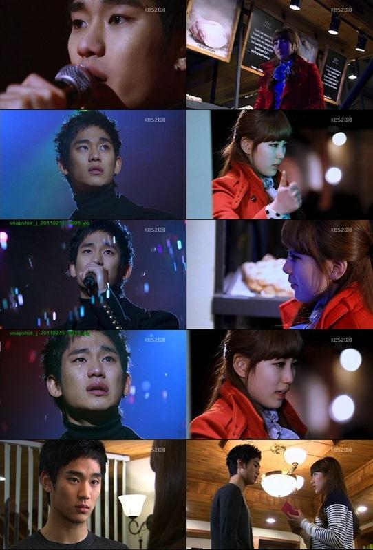 Spoiler Dream High Bae Suzy Saves Genius Kim Soo Hyun At Risk Hancinema
