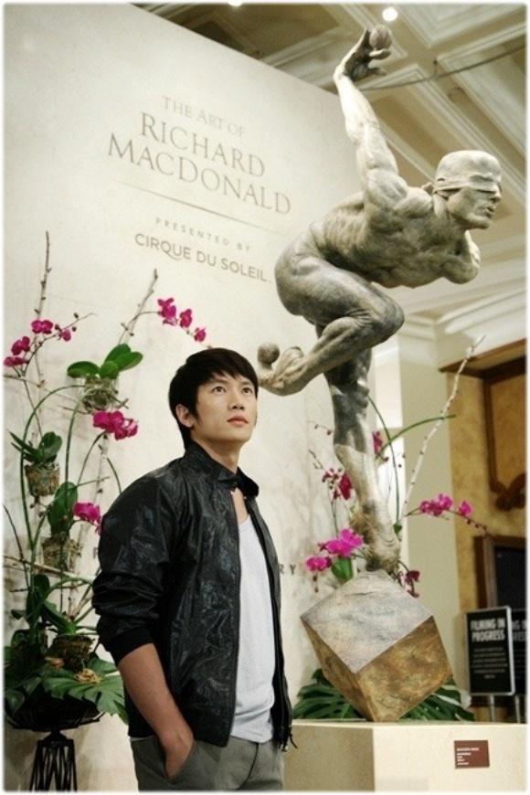 Ji Seong Photo155516