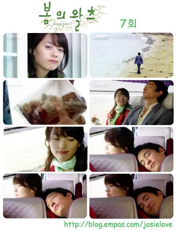 spring waltz ��� ��� korean drama picture hancinema