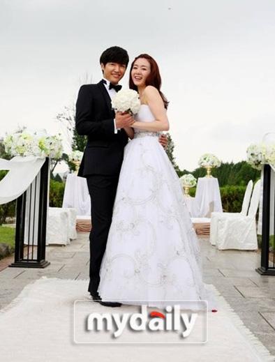 Woo ji marriage hyun Choi Ji