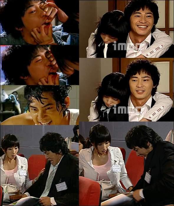 Kang eun hye - 1 part 8