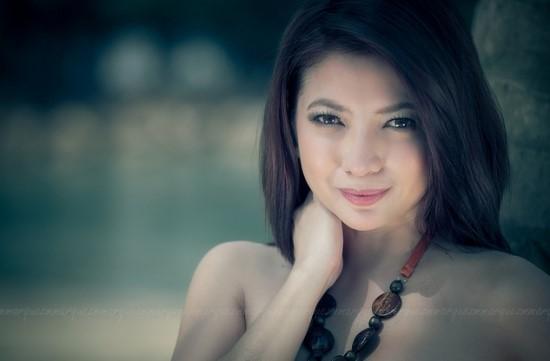 Maui Taylors Filmography Credits  Eb A7 88 Ec 9a B0 Ec 9d B4  Ed 85 8c Ec 9d Bc Eb 9f Ac British Filipino Actress Singer Model Hancinema The Korean Movie And Drama Database