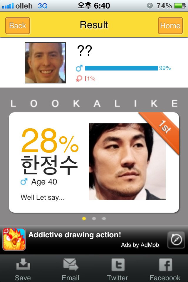 Do which like celebrity i look What celebrity