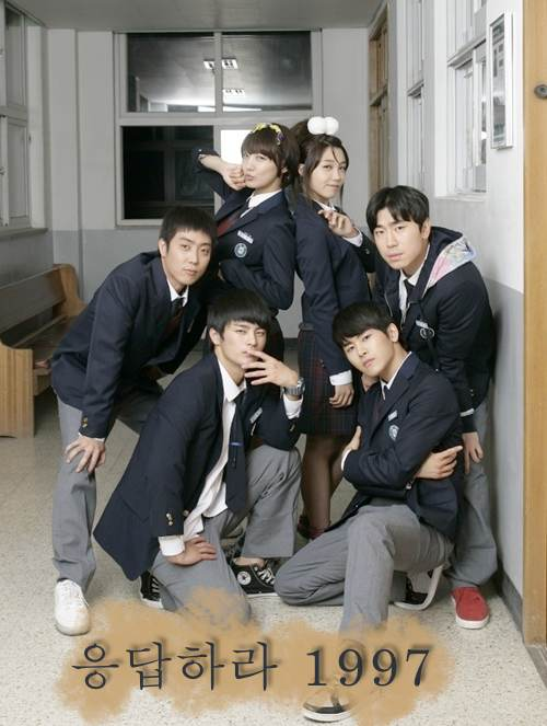 Reply 1997 / Answer To 1997 / 2012 / G�ney Kore /// Spoiler