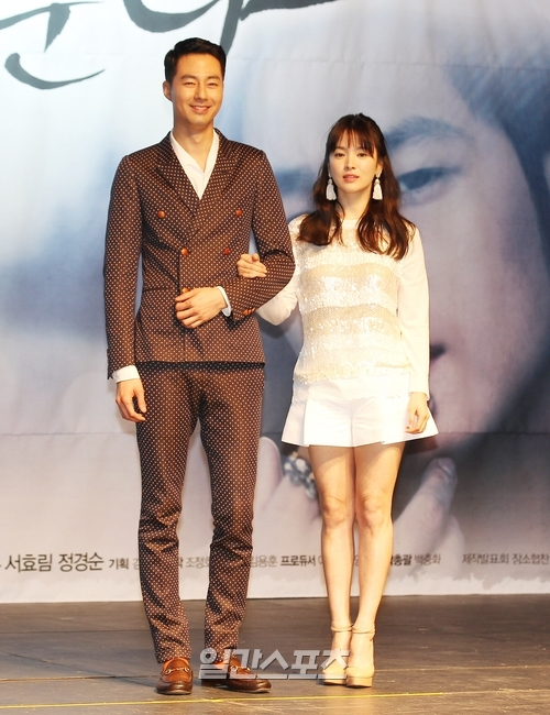 Interview] Jo In-sung,