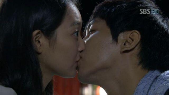 HanCinema's Column] Kdrama Kiss Types - Part 1 @ HanCinema :: The ...