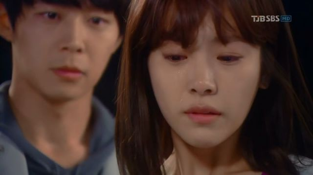 'Rooftop Prince' - Created to Suffer