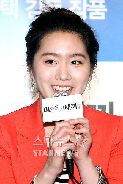 Jung Ye-jin (정예진, Korean actress) @ HanCinema :: The
