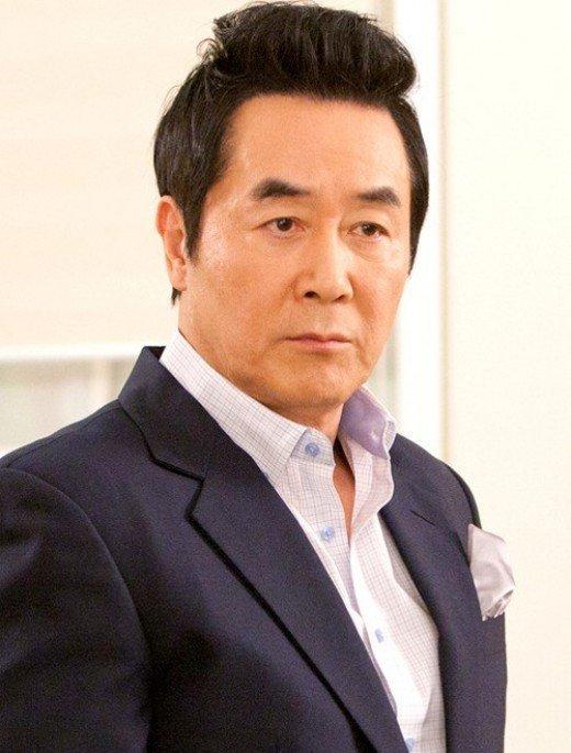 Han Jin-hee's Community, Forum & Fans (한진희, Korean actor