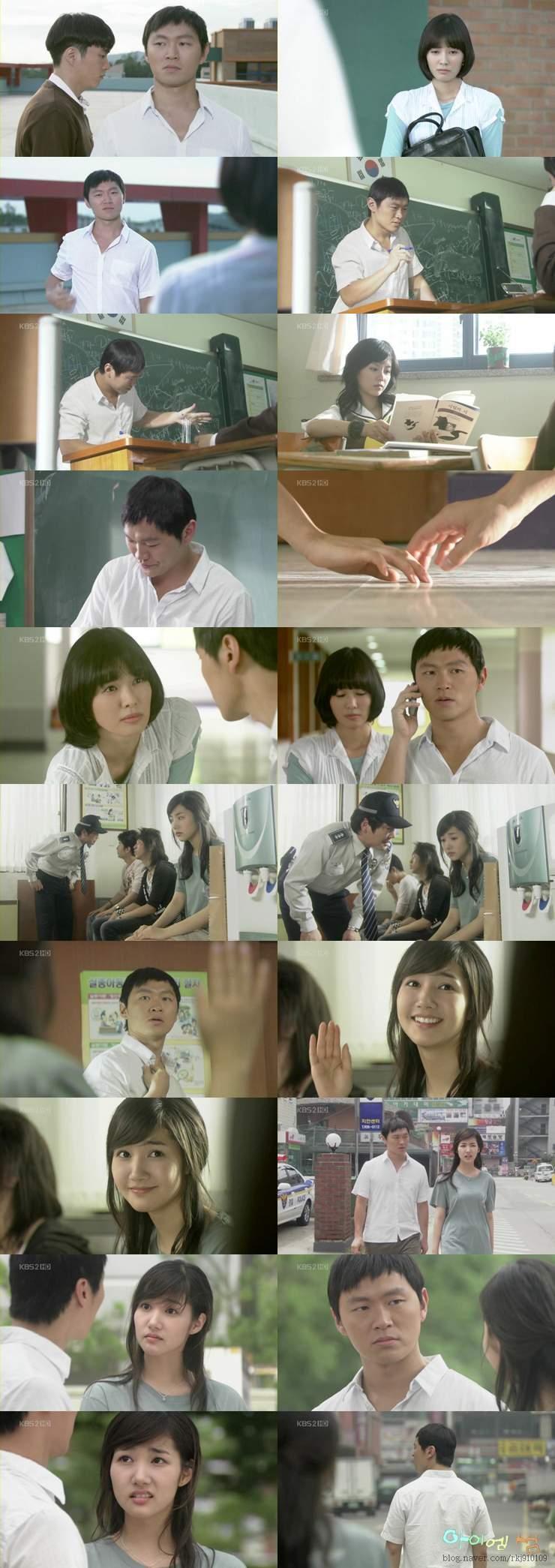 I Am Sam (아이 엠 샘) Korean - Drama - Picture @ HanCinema ... I Am Sam Korean Drama