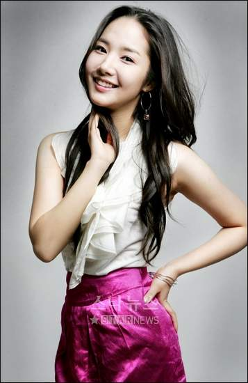 Park Min Yeong Photo43766