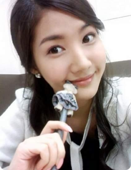 Park Min Yeong Photo43779
