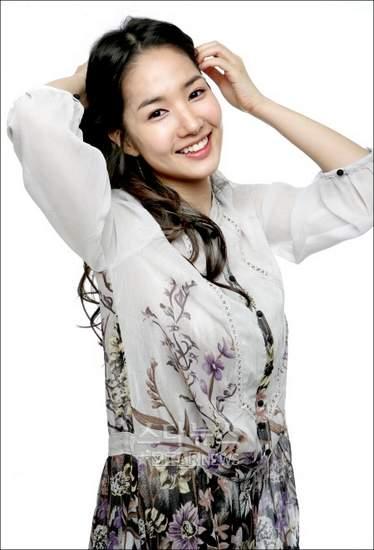 Park Min Yeong Photo43783