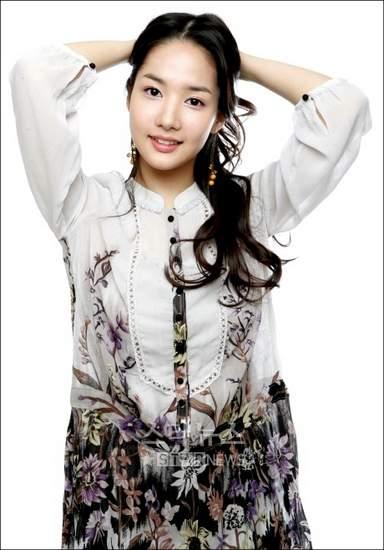 Park Min Yeong Photo43790