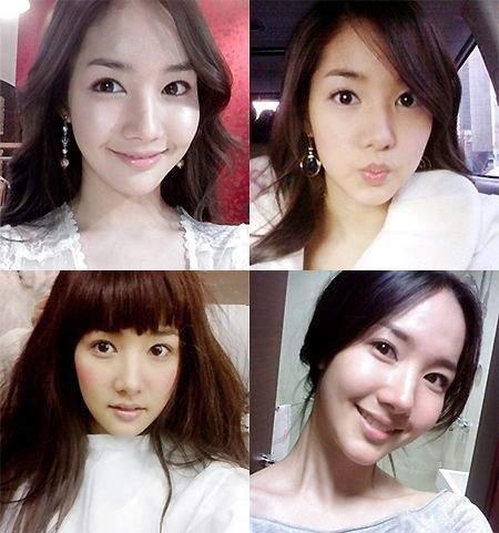Park Min Yeong Photo43808