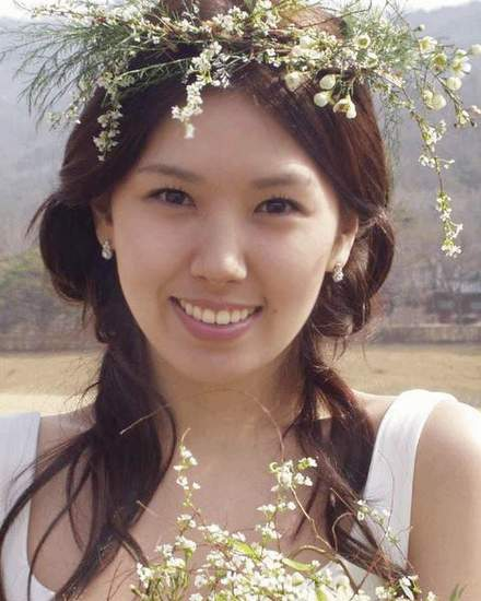 Lee Eun-joo - Photo Gallery (故 이은주) @ HanCinema