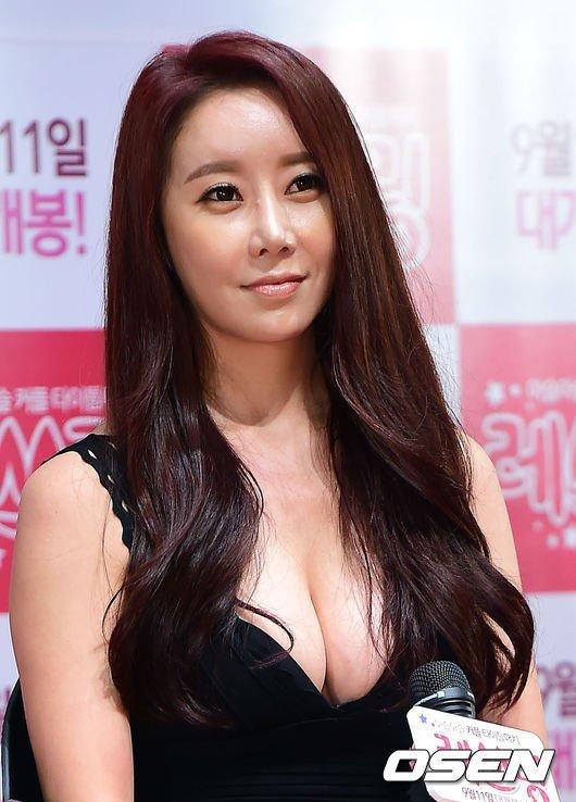 Ha Na Kyung  Ed 95 98 Eb 82 98 Ea B2 Bd Korean Actress Hancinema The Korean Movie And Drama Database