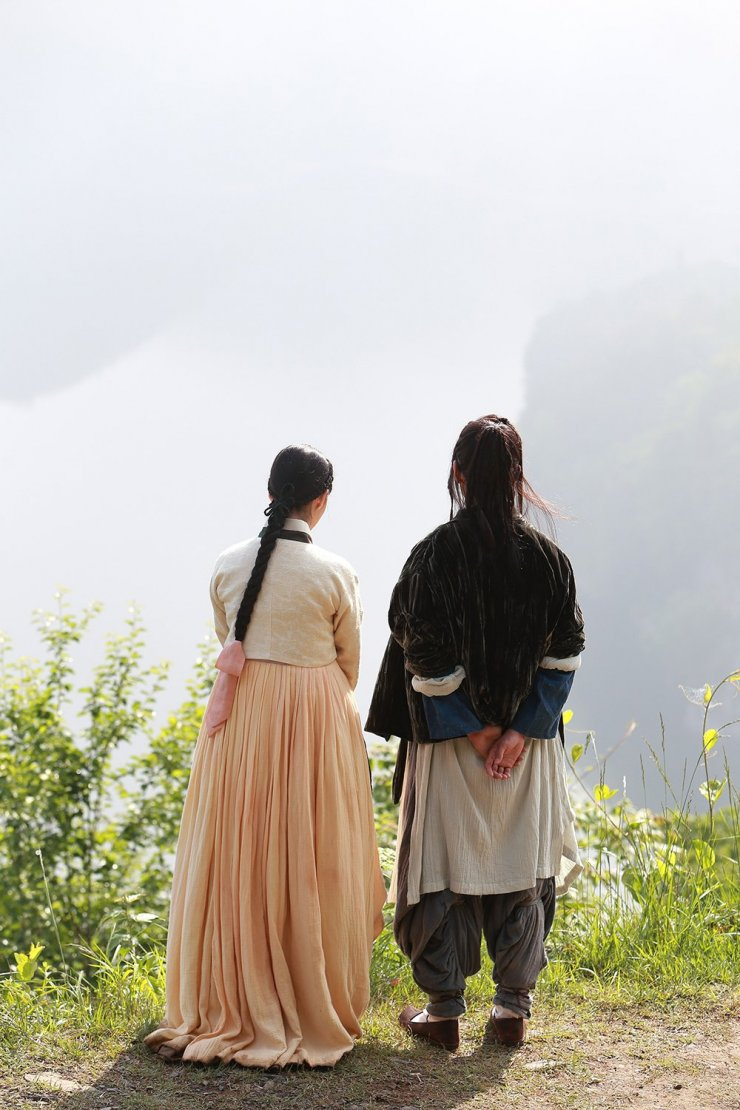 the joseon magician vostfr
