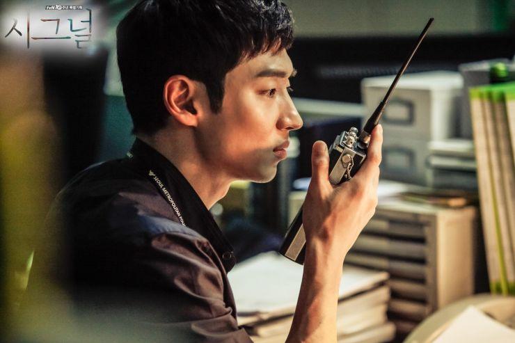 Udah Ditunggu 3 Tahun, Drama 'Signal' Batal Tayang Tahun Ini