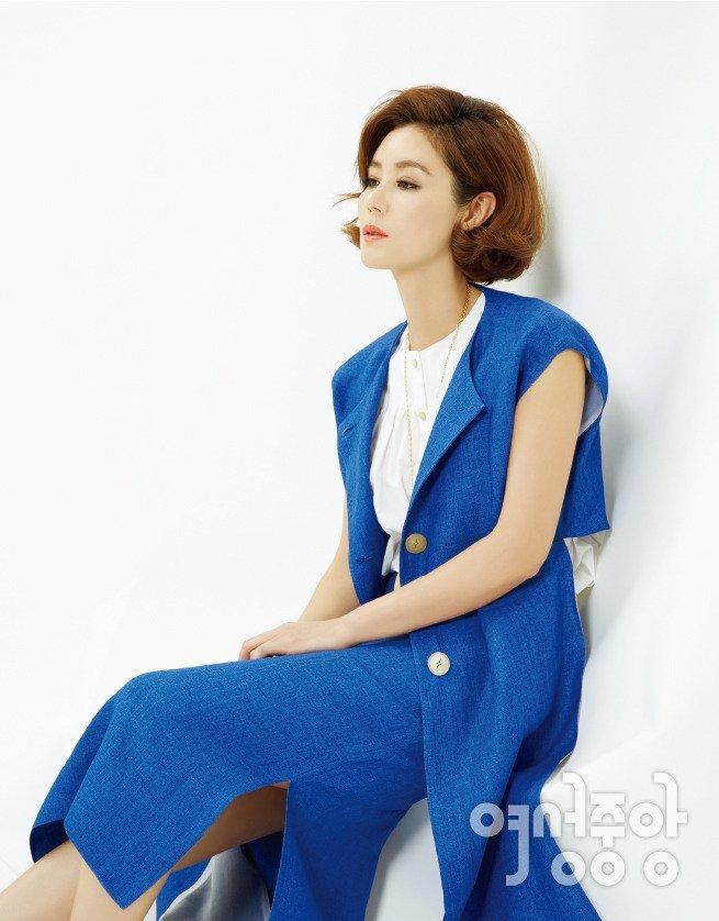 Nam Neung-mi (남능미, Korean actress) @ HanCinema :: The