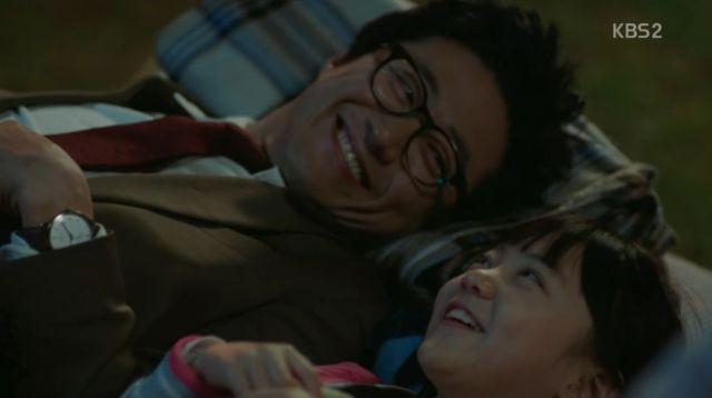 Deul-ho and Soo-bin
