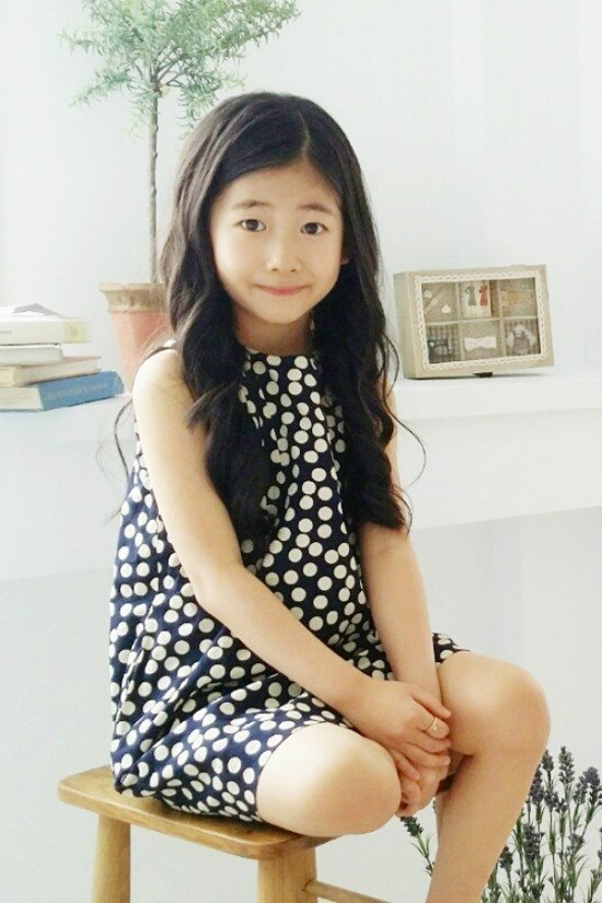 Park Min-ha (박민하, Korean actress) @ HanCinema :: The