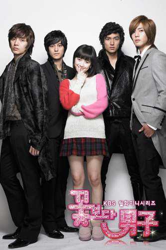 Prev. Boys over Flowers (꽃보다 남자) Korean - Drama Next»