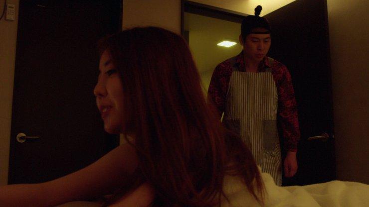 Obscene Scholar (2017) [เกาหลี 18+] Soundtrack ไม่มีบรรยายไทย
