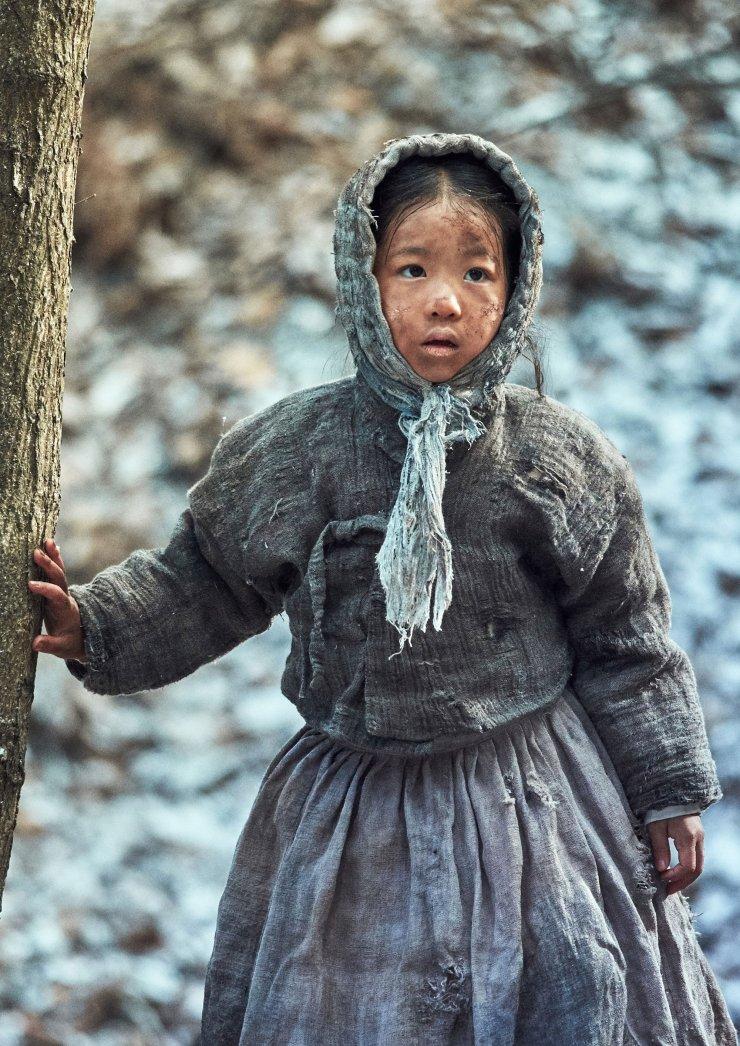 Asian Film Foundation 聖なる館で逢いましょう韓国映画 天命の城 2017年 公開中