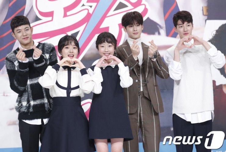 Revenge Note (Korean Drama, 2017, 복수노트) @ HanCinema