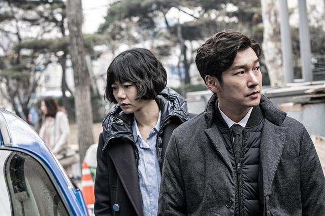 Si-mok and Yeo-jin