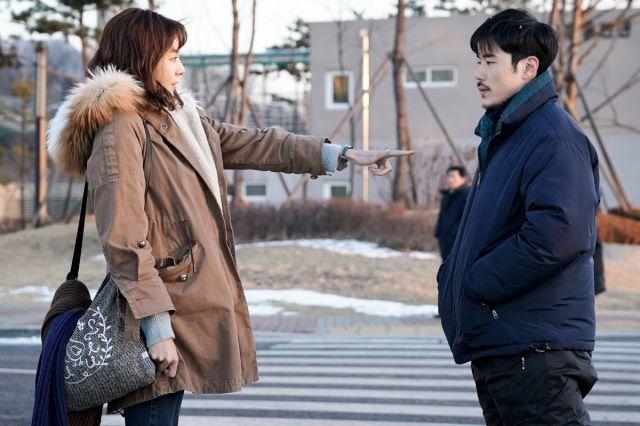 Seung-joo and Jak-doo