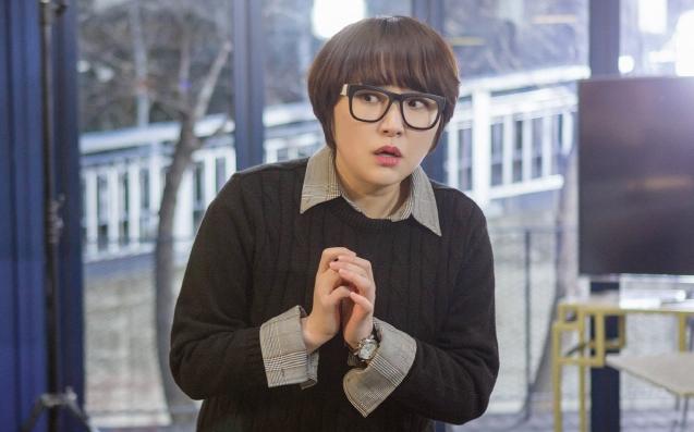 Kyeong-mi 1