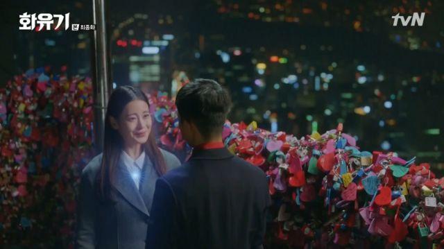 Seon-mi fading away