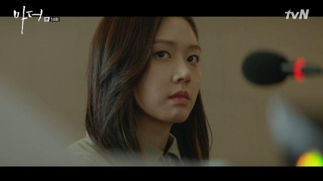 Ja-yeong angry at Won-hee's mom