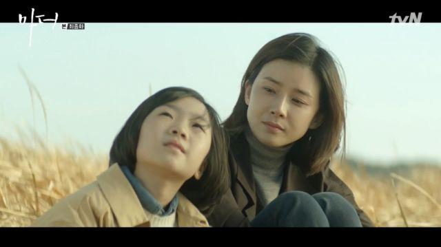 Hye-na and Soo-jin finally together