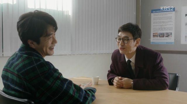 Wan-seung and Ji-seung