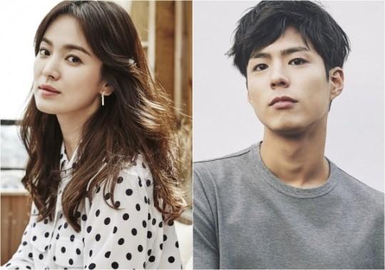 Drama 2018-2019] Encounter / Boyfriend, 남자친구 - k-dramas