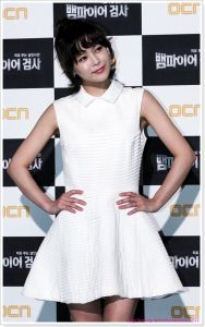 Lee Young-ah's picture