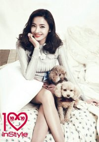 Han Chae-young's picture