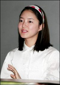 Lee Se-young's picture