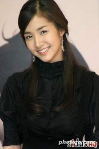 Park Min-young's picture